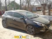 Kia Cee`d 1.6 AT (129 л.с.) Premium