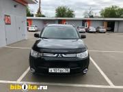 Mitsubishi Outlander 2.0 4WD CVT (146 л.с) Instyle