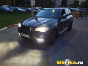 BMW X5 E70 xDrive48i AT (355 л.с.) Полная