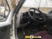 ГАЗ Газель 2747 Фургон