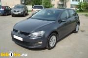 Volkswagen Golf VII 1.6 АВТОМАТ Comfortline