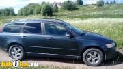 Volvo V50 1 поколение 1.6 TD MT (110 л.с.) моментум