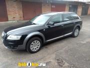 Audi Allroad A6  quattro