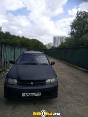 Nissan R~nessa