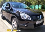 Nissan Qashqai 1 поколение 2.0 CVT 4WD (140 л.с.)