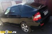 ЛАДА (ВАЗ) Приора хэтчбек 2172