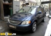 Chrysler Town&Country 4 поколение 3.3 AT (182 л.с.)