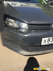 Volkswagen Polo  Комфорт