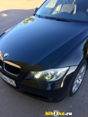 BMW 3-series E90/E91/E92/E93 318i MT (129 л.с.)