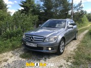 Mercedes-Benz C - Class W203/S203/CL203 [рестайлинг] C 220 CDI AT (150 л.с.)