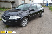 Renault Megane II  extreme