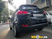 Hyundai ix35 1 поколение 2.0 AT 4WD (150 л.с.) Comfort + Navi