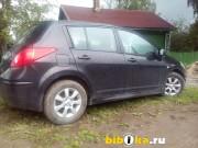 Nissan Tiida C11 [рестайлинг] 1.6 MT (110 л.с.)