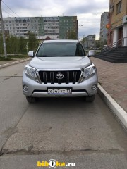 Toyota Land Cruiser Prado 2.8 D AT Prestige