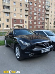 Infiniti QX70 S51 3.0 D AT AWD (238 л.с.)
