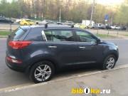 Kia Sportage III  Комфорт