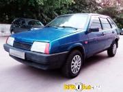 ЛАДА (ВАЗ) 2109