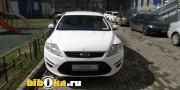 Ford Mondeo 4 поколение [рестайлинг] 1.6 Duratec Ti-VCT MT (120 л.с.)