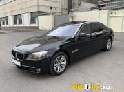 BMW 7-series F01/F02 750Li AT (407 л.с.)