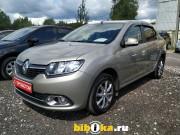 Renault Logan 1.6 113 л.с. Privelege