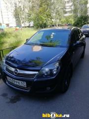 Opel Astra Family/H [рестайлинг] 1.8 MT (140 л.с.) Cosmo