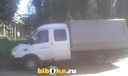 ГАЗ Газель 330232
