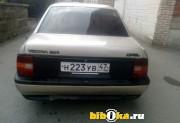 Opel Vectra A 2.0 MT (115 л.с.)