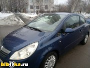 Opel Corsa D 1.0 MT (60 л.с.)