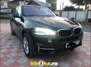 BMW X5 35i 3.0 AT (306 л.с.) pure exclusive
