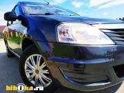 Renault Logan 1 поколение [рестайлинг] 1.6 MT (84 л.с.) престиж
