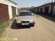 ЛАДА (ВАЗ) 21099