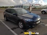 Renault Megane 3 поколение 1.5 dCi MT (110 л.с.)