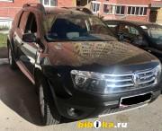 Renault Duster  Privilige