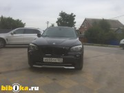 BMW X1 E84 xDrive28i 6AT (258 л.с.)