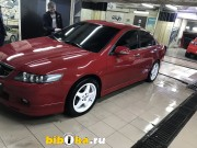 Honda Accord 7 поколение 2.4 AT (190 л.с.)