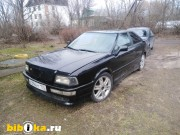 Audi Coupe 89/8B 2.3 MT (133 л.с.)