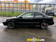 Honda Civic 1.6 125