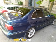 BMW 5 series E39 523i AT (170 л.с.)