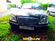 Mercedes-Benz E - Class W211/S211 E 500 4MATIC AT (306 л.с.)