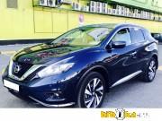 Nissan Murano  3.5 CVT 4WD High+