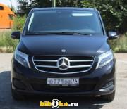 Mercedes-Benz V - Class V250 D 4MATIC
