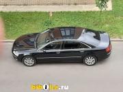 Audi A8  Лонг полная комплектация