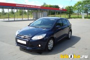 Ford Focus III 1.6 АВТОМАТ SYNC EDITION