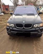 BMW X5 F15 xDriveM50d Steptronic (381 л.с.)