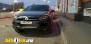 Volkswagen Touareg 2 поколение 4.2 TDI Tiptronic 4Motion (340 л.с.)