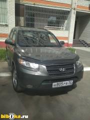 Hyundai Santa Fe CM 2.7 MT (188 л.с.)
