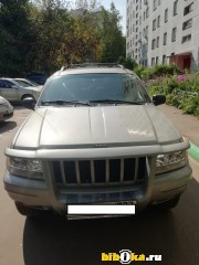 Jeep Grand  Cherokee WJ 4.7 AT (235 л.с.)