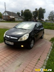 Opel Corsa D 1.2 Easytronic (80 л.с.)