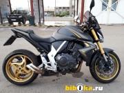 Honda CB 1000 RA мотоцикл