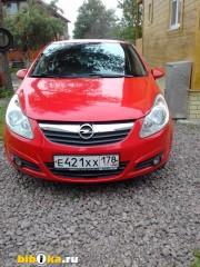 Opel Corsa D 1.2 ecoFLEX Easytronic (85 л.с.)